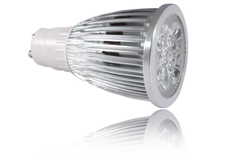 LED bodovka 5W, GU10, 60°